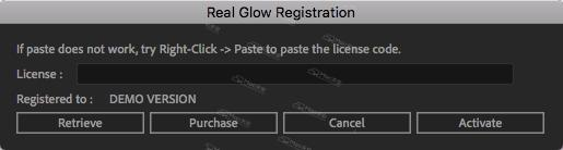 AE Real Glow Effects Plugin Real Glow Mac Crack Tutorial (with