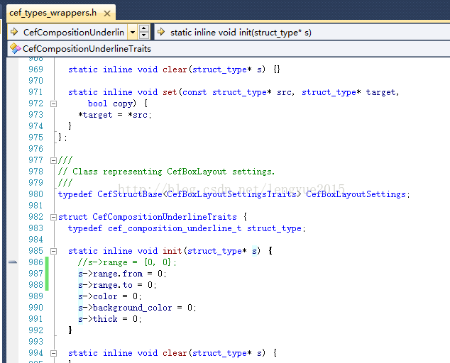 VS2010 compile CEF3 source code - Programmer Sought