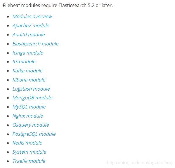 ELK (Elasticsearch+Filebeat+Kibana) lightweight collection