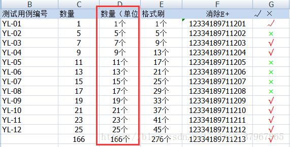 Excel] Set custom cell format - Programmer Sought