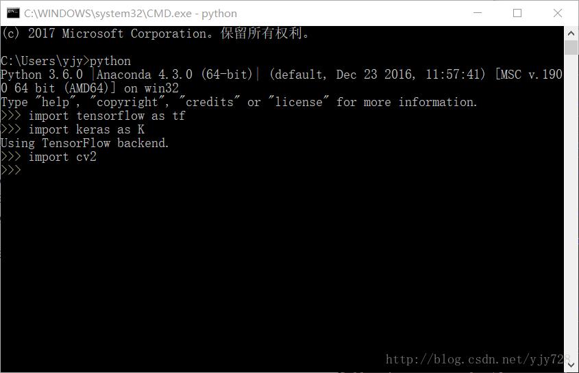 Install Tensorflow, Keras, OpenCV (any library) offline