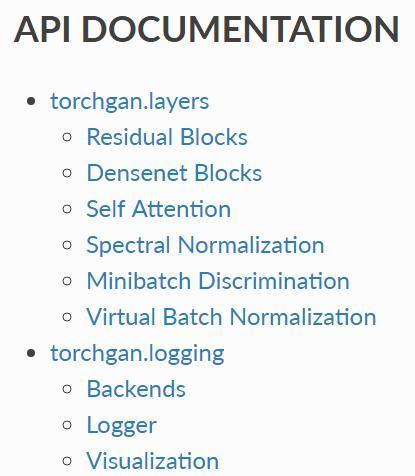 PyTorch-based GAN framework TorchGAN: Easily customize GAN