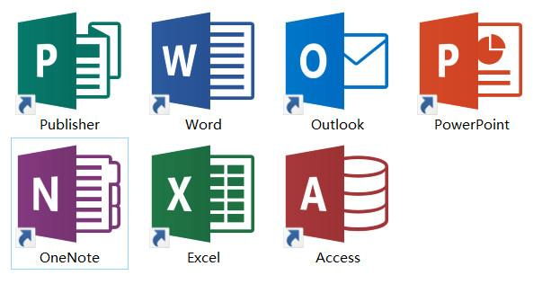 word excel win 10