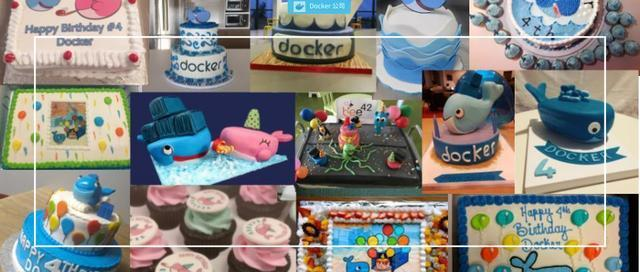Docker Is 6 Years Old Multiple Offline Parties Are Coming Soon Programmer Sought