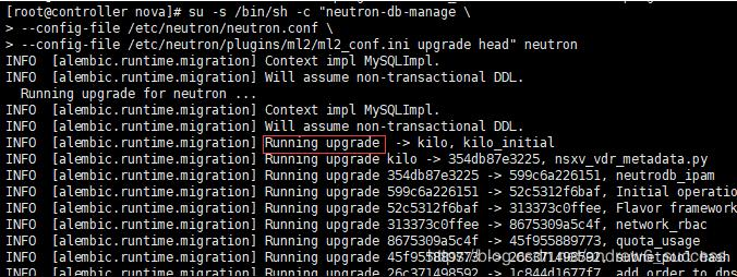 OpenStack's Neutron (network service) - Programmer Sought