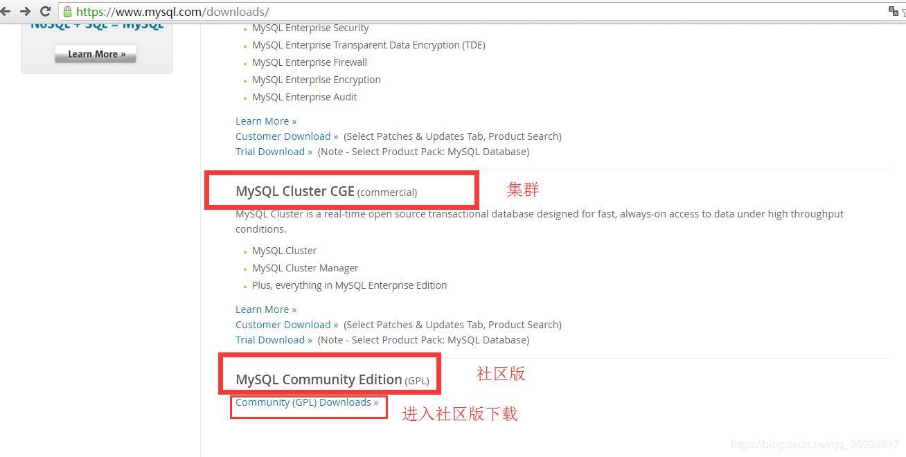 MySQL detailed installation configuration on Windows