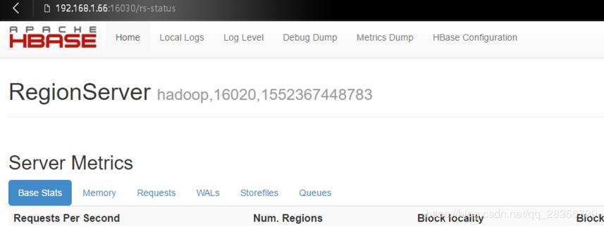 Hadoop+Hive+HBase+Kylin pseudo-distributed installation