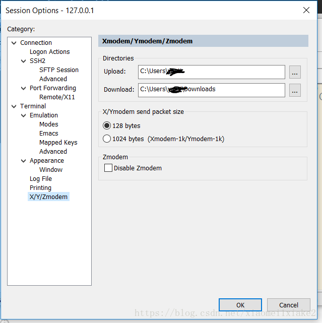 After creating a VirtualBox by vagrant under Windows, use