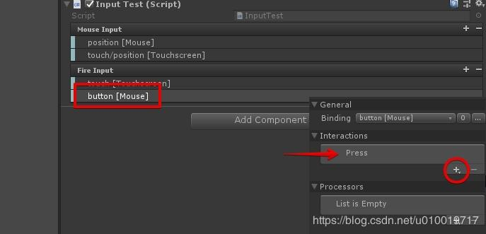 Unity3d] Introduction to the new input system New