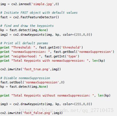 OpenCV--Python - Programmer Sought
