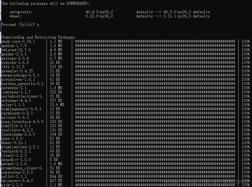 Python] Reposted: multi-version Python installation