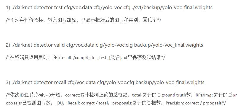 Deep learning - yolov1, v2, v3 - Programmer Sought