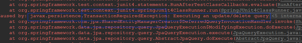 09) SpringBoot Data Operations 03->