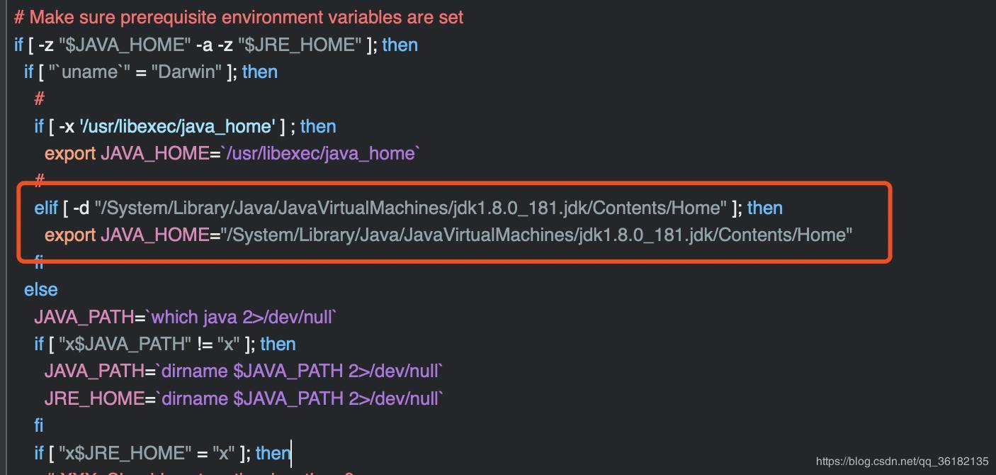Jmeter startup error and solution - Programmer Sought