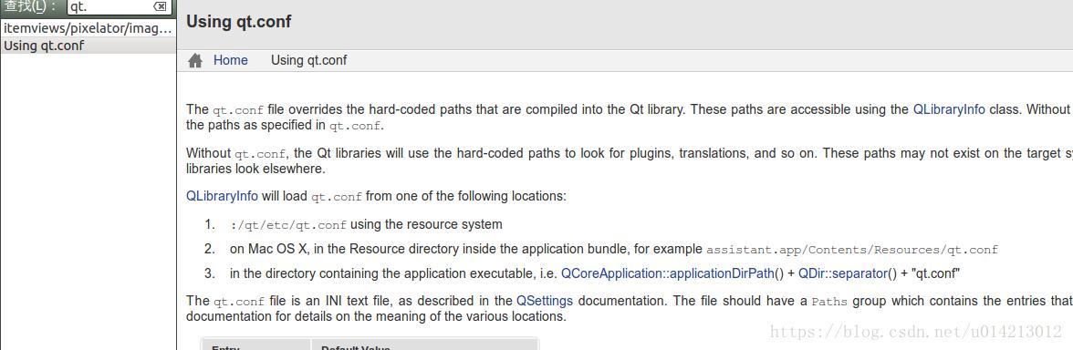 Ubuntu use qtcretor to view qt source code - Programmer Sought