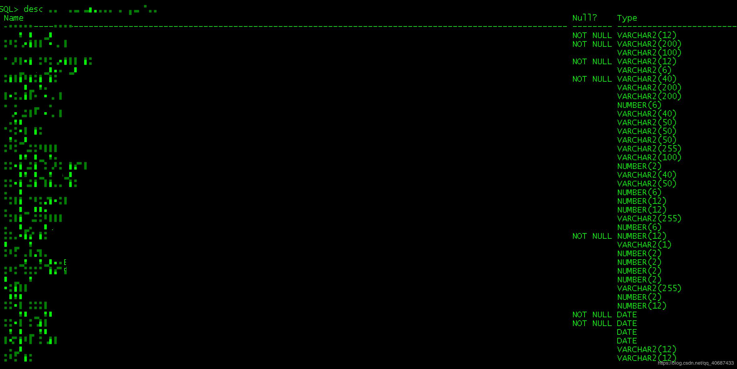 expdp:ORA-31693 ORA-29913 ORA-29275 - Programmer Sought