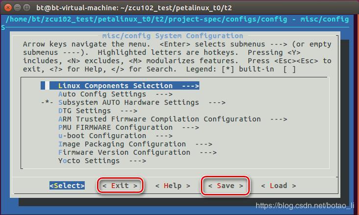 zcu102_9_hello_petalinux - Programmer Sought