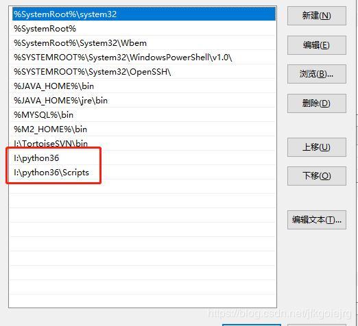 Python crawler scrapy module installation - Programmer Sought
