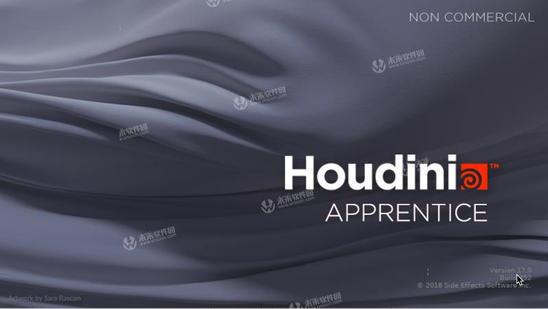 Houdini for mac permanent activation version - Programmer Sought