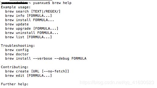 MAC install homebrew, wget and add environment variables