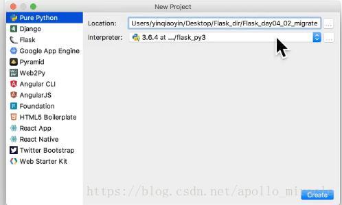 Flask - Database - 2 - Programmer Sought