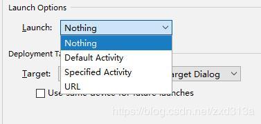 Android Studio Error Running App Default Activity Not Found Programmer Sought