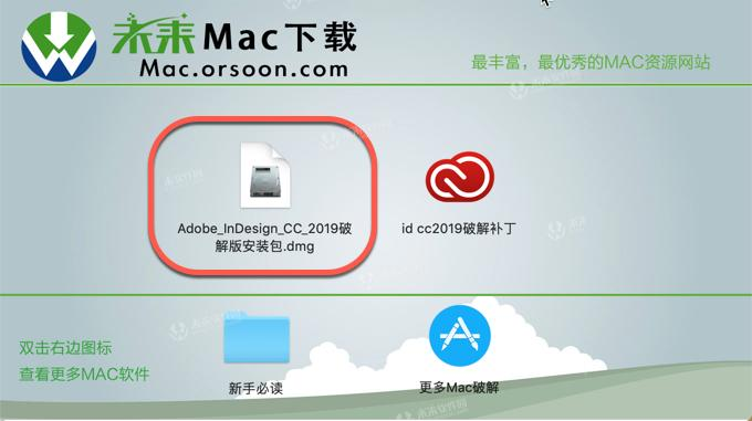 Indesign cc 2019 mac crack tutorial - Programmer Sought