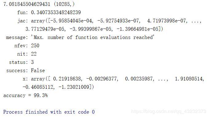 Python Learning--Machine-Learning Wu Enda Machine Learning