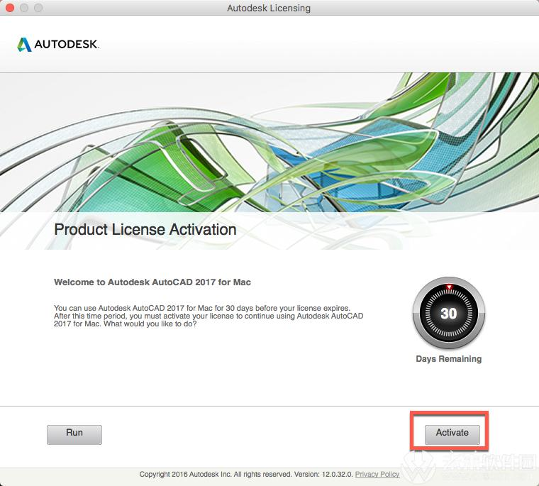 autocad 2017 mac serial number