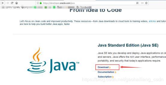 Ubuntu install jdk-8u201-linux-x64 tar gz - Programmer Sought