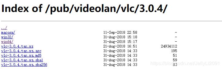 Qt build VLC environment - Programmer Sought