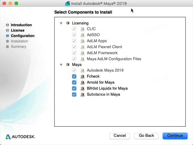Maya 2019 mac crack version - Programmer Sought