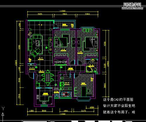 Coreldraw Modify The Floor Plan Unique And Beautiful Insight Is Here Programmer Sought