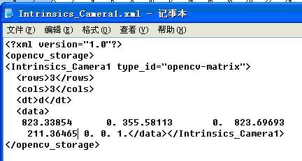 OpenCV case for stereo vision - Programmer Sought