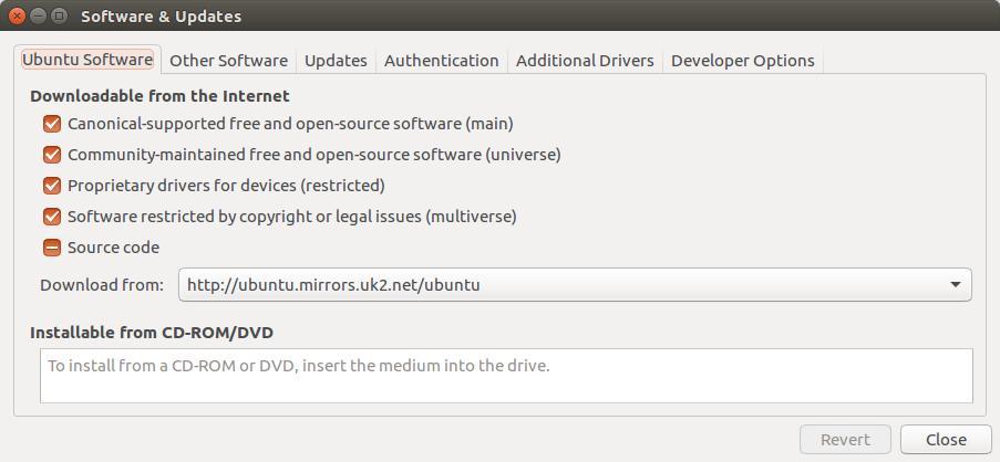 Ubuntu16 04 install ros kinect - Programmer Sought