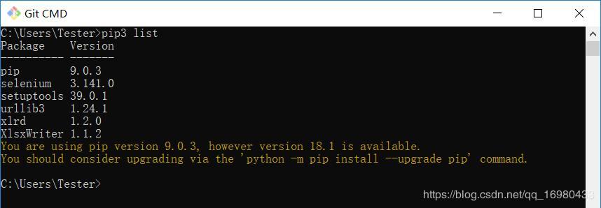 Subline3 running error: ModuleNotFoundError: No module named