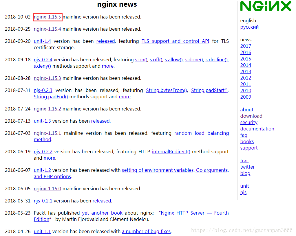Configure nginx and redis to serve the system and set the