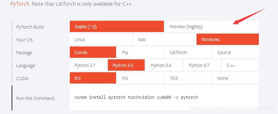 Windous10 + Anaconda + deep learning framework (TensorFlow