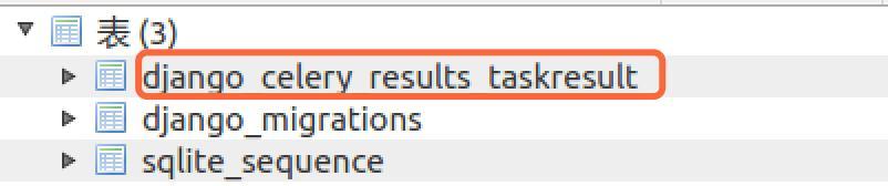 Celery asynchronous tasks, scheduled tasks - Programmer Sought