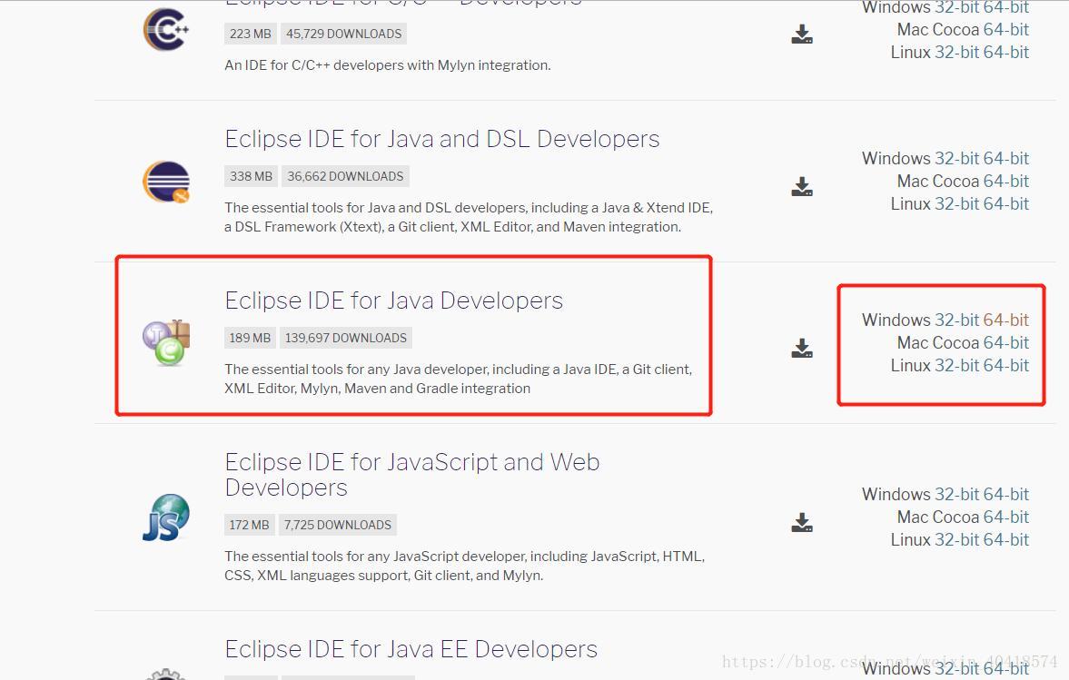 Eclipse installation tutorial (with installation failure solution