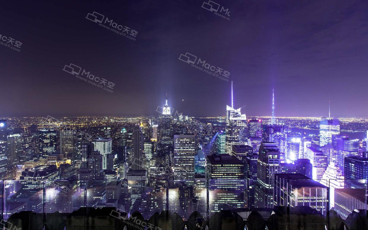 Mac Live Wallpaper New York City Beautiful Scenery 3k Live