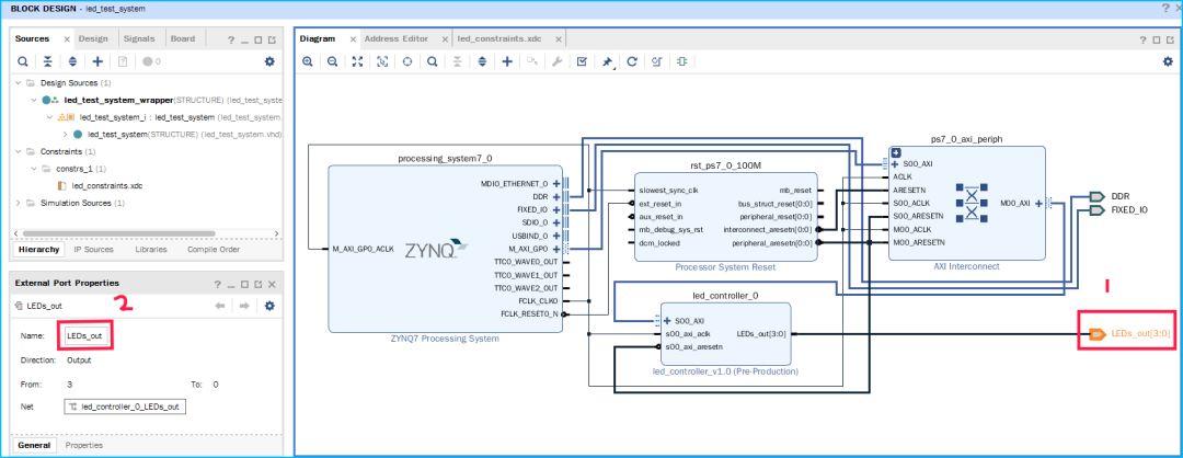 Vivado failed to generate Bitstream solution - Programmer Sought