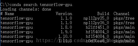 Win10 easy way to install TensorFlow-GPU using anaconda - Programmer