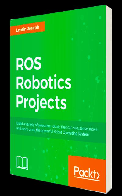 ROS-based Most Stars open source code summary (automatic